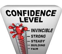 self-confidence, performance, achievement, success