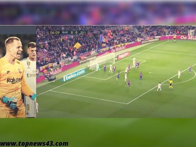 FC Barcelona news