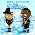 """Menny feat. Sean Kingston - """"Wings"""""""