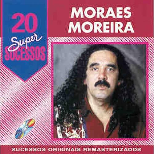 CARBONO MUSICAL 2: Moraes Moreira - 20 Super Sucessos (1999)
