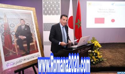 اخبار المغرب دولة اليابان تعتبر اول مشغل اجنبي في القطاع الخاص بالمغرب