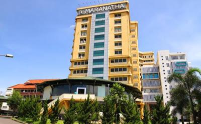 Wow Keren! 6 Universitas Terbaik yang Ada di Kota Bandung, Jawa Barat