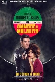 Ammore e Malavita Torrent (2018) Legendado BluRay 720p | 1080p – Download