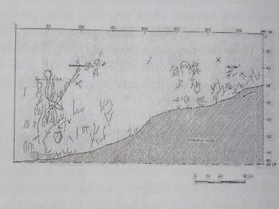 Gambar Situs Batu Tulis Atau Batu Bergores Citapen Kabupaten Ciamis Jawa Barat