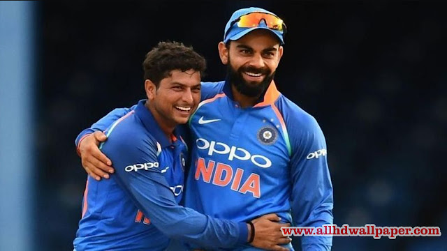 Kuldeep Yadav Pictures and Photos