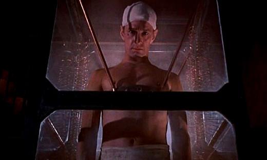 Still, Revenge of Frankenstein, 1958