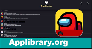Applibrary.org || Free Download Game Hack and App mod