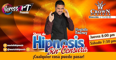 HIPNOSIS SIN CENSURA 2