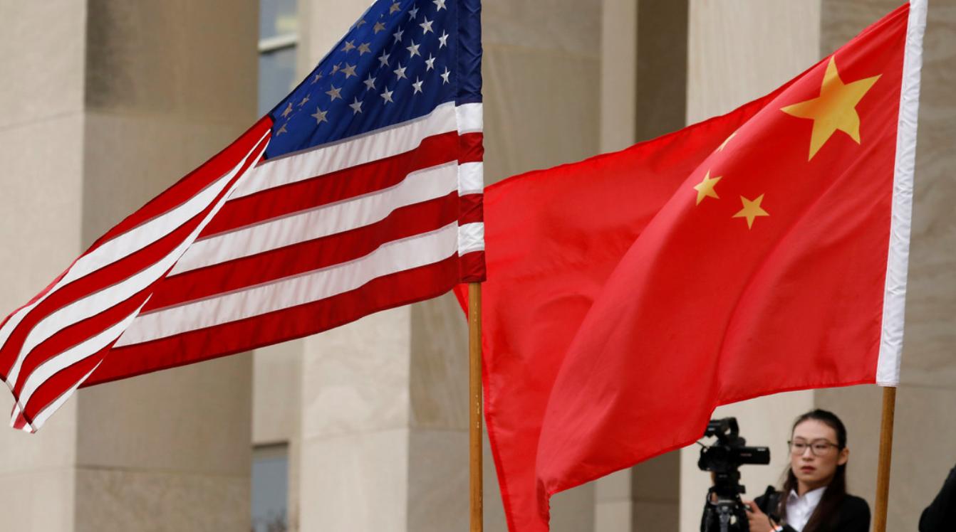 """China amenaza con represalias a la """"escalada sin precedentes"""" tras ..."""