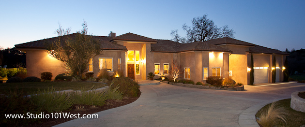 san luis obispo architecture and home photographer