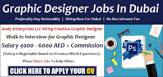 Lever Contracting LLC Ras Al Khor Company Recruitment Graphic Designer Jobs in Dubai | Apply Online