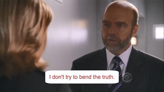 Arti Bend the Truth