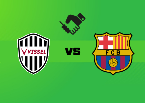 Vissel Kobe vs Barcelona  Resumen y Partido Completo