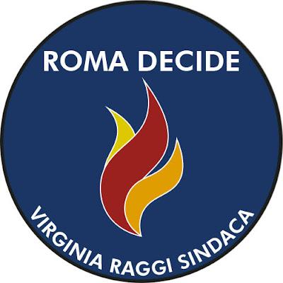 Roma Decide lista 2021