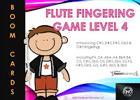 Flute - Level 4