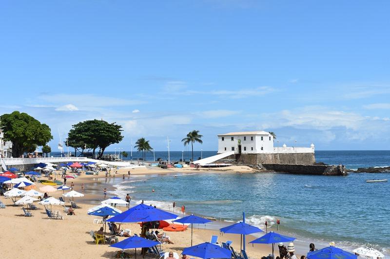 Praia do Porto da Barra