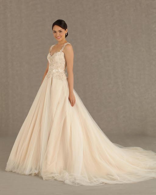 Veluz Wedding Gown Price: The Veluz Bride