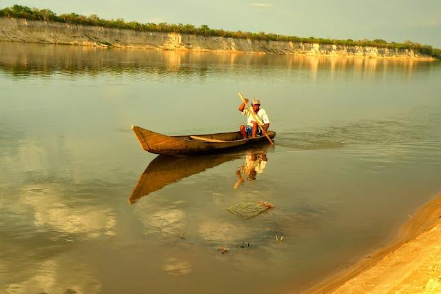 Resultado de imagem para pt acabou com o rio saõ francisco