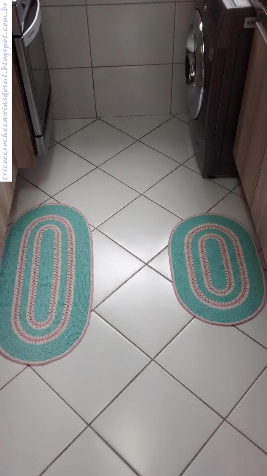 Tric E Croch Caxias Do Sul 5 19 Tapete De Croch Tricolor Grande -> Tapete Croche Grande