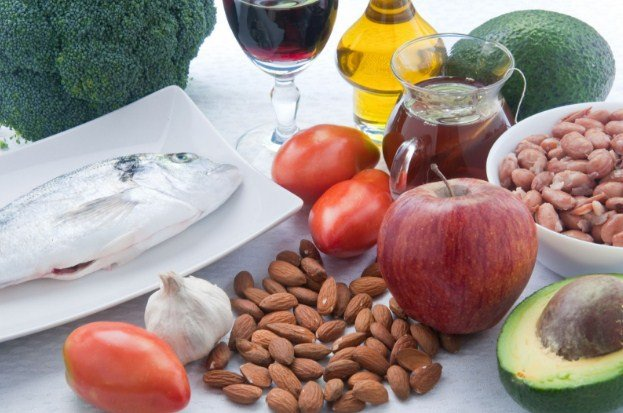 Making More Healthier Food Choices for Cholesterol