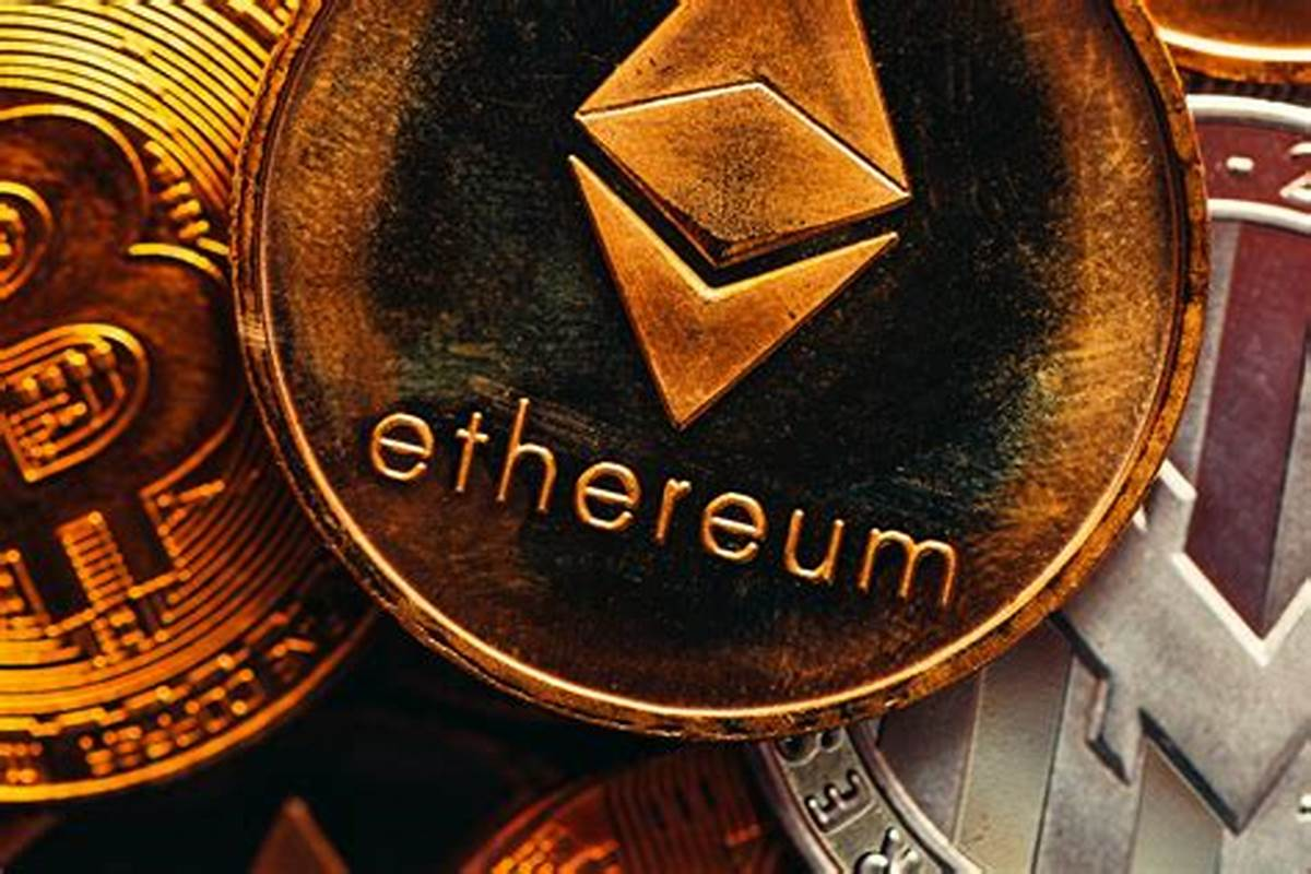 Ethereum and Bitcoin: Historical Comparison of the Two Most Famous Cryptocurrencies