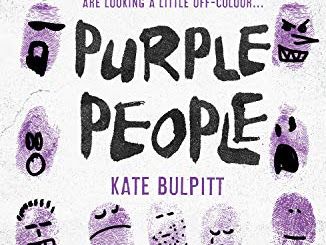 Book Review | Purple People by Kate Bulpitt