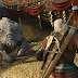 Jogador encontrou easter-egg impossível de ser encontrado na última DLC de The Witcher 3