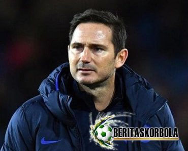Frank Lampard Akan Lakukan 3 Langkah Ini Guna Perbaiki Musim Depan
