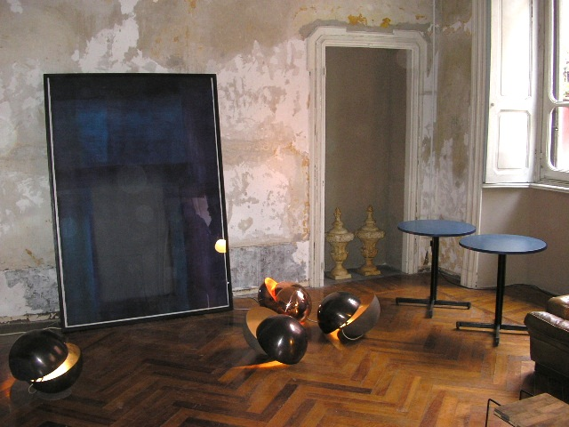 Brera - Private interiors (2009)
