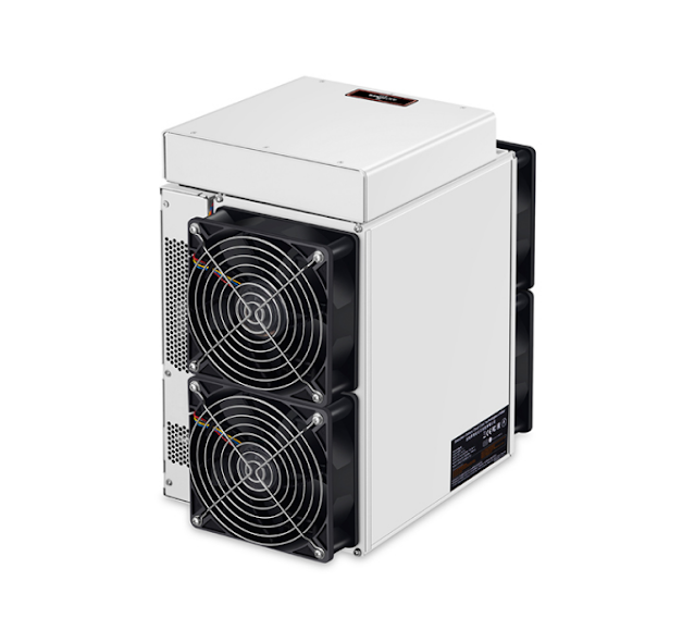 Most Profitable Bitmain Antminer S17e 60t 64t ASIC Antminer S17e Encryption Mining Machine S17 + with Power Supply USB 3.0 120hz