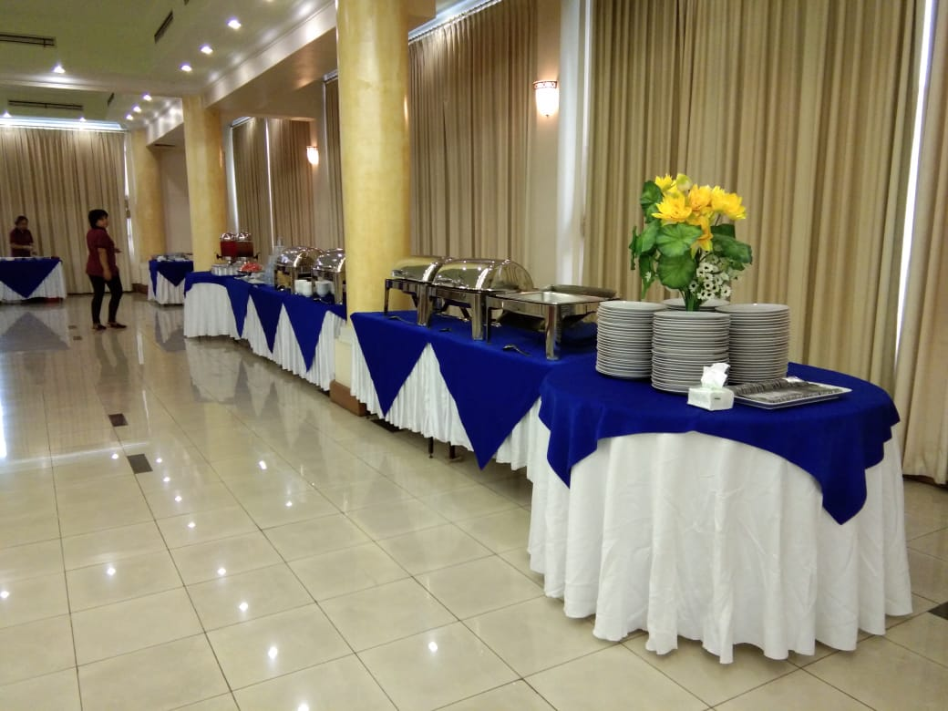 Pesan Catering Prasmanan Daerah Pesanggrahan Jakarta Selatan
