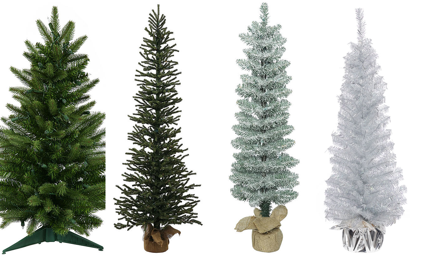 run now 84 moneymaker free christmas trees at kmart or sears - Kmart White Christmas Tree