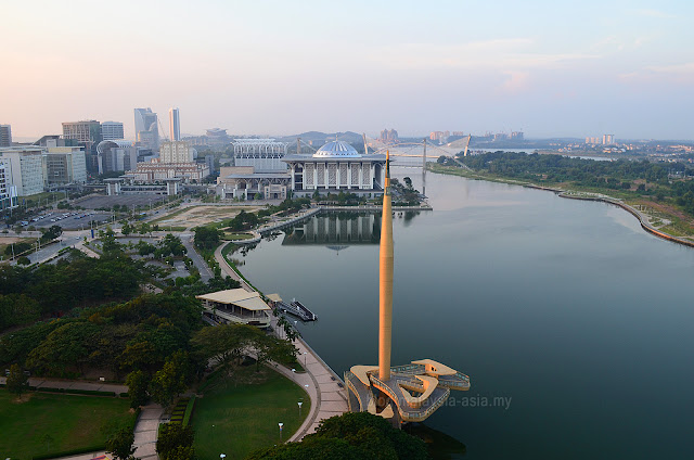 Millennium Monument Putrajaya