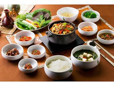 Lowongan Kerja Di Authentic Korean Street Food Bandung Sebagai Crew Outlet
