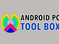 PhoenixOS | Android PC ToolBox v2.7.0 For Android x86