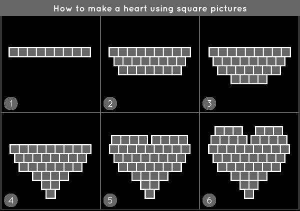 Jennifer Paul: DIY: A Heart of Pictures