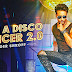 I Am A Disco Dancer 2.0 - Tiger Shroff and Benny Dayal
