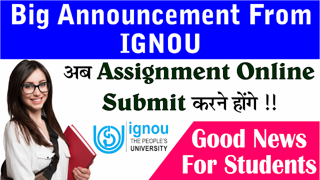 ignou, ignou assignment