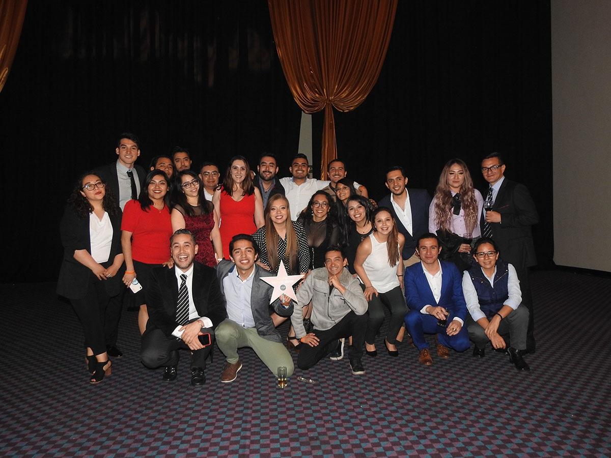 LOS ÁNGELES RECONOCE INDUSTRIA TURÍSTICA AWARDS NIGHT 20