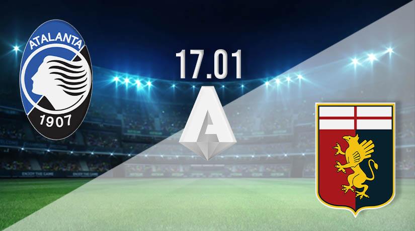 بث مباشر مباراة اتالانتا وجنوي