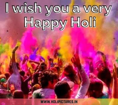 happy Holi 2022 pictures