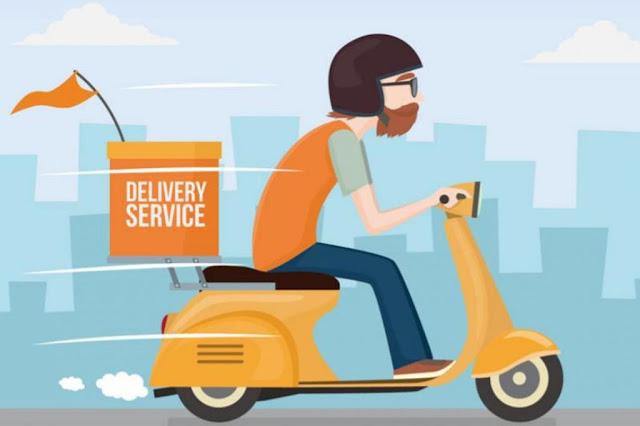 Ναύπλιο: Κατάστημα καφέ ζητάει άτομο για delivery