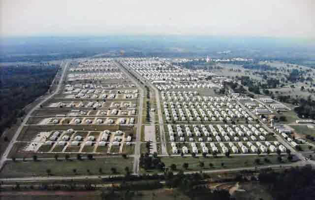 Camp Chaffee 9 September 1941 worldwartwo.filminspector.com