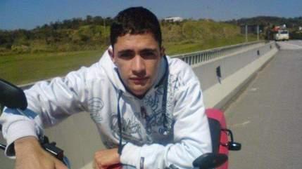 Jovem desaparecido há 9 anos tem auxílio