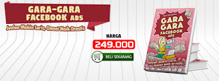 Gara Gara FB Ads
