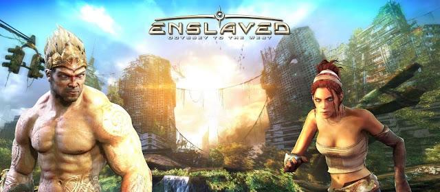 تحميل لعبة Enslaved Odyssey to the West من ميديا فاير