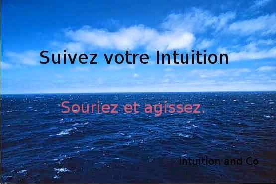 Formation Intuition Paris 93 - developpez votre intuition -
