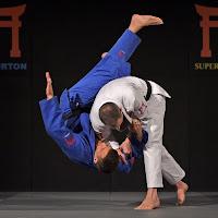 España tendrá cinco judokas en los Juegos de Río