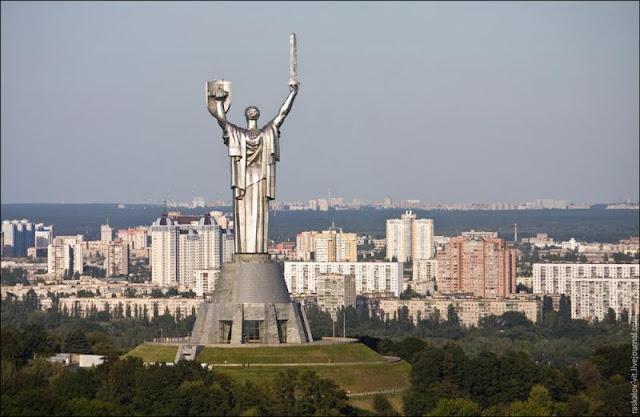 kiev, A Capital da Ucrânia