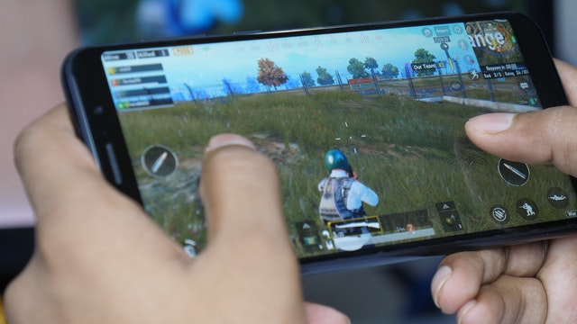 Best Gaming Smartphones 2020
